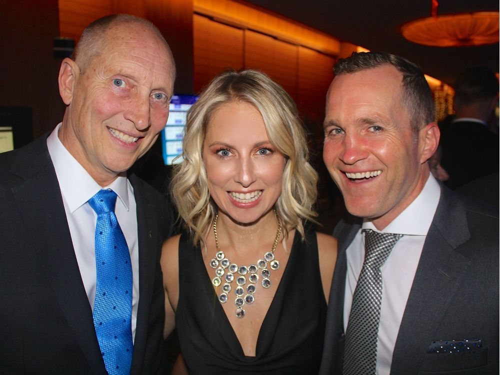 Fred Lees Social Network: A Night to Dream Gala reaches for the stars