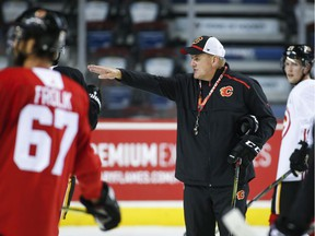 Bill Peters, the head coach of the Calgary Flames, issued an apology Wednesday night for his racist language a decade ago, but will it be enough to save his job in the NHL?