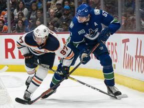 Tyler Myers and his teammates have to be stronger on pucks, make better decisions.