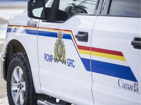 Surrey Mounties are investigating an explosion in a Surrey neighbourhood Friday evening.