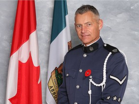 Abbotsford Police Department Const. John Davidson was shot and killed in the line of duty on Nov. 6, 2017.