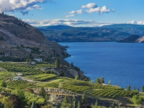 Integrating and prioritizing water in land use planning will be critical in regions like the Okanagan that have many different users and face significant water risks and challenges. Getty Images