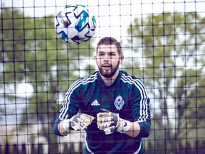 On the road again: Whitecaps' M…