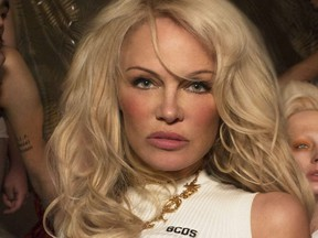 A survey says vegans like Pamela Anderson have more sex than meat-eaters.