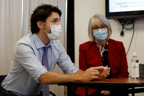 Canada, under Prime Minister Justin Trudeau, has done a poor job so far with its COVID-19 vaccine rollout, writes Warren Kinsella.