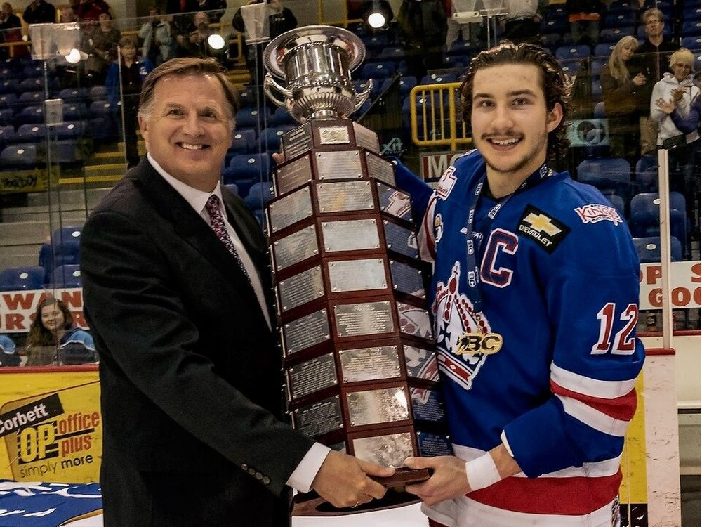 BCHL loses top talents to USHL as players seek teams playing through pandemic