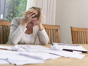 There will be a wave of panic and anxiety in the coming weeks in many Canadian households when people see they owe taxes on CERB this year, as it wasn't taxed at the source.