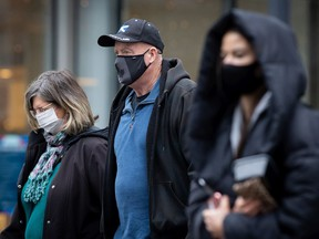 The global pandemic is testing our resolve, writes reader Eric Proctor.