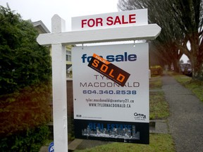 Demand for homes in January was really high in the Fraser Valley, Interior and Vancouver Island regions.