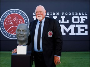 Former Saskatchewan Roughriders president-CEO Jim Hopson, a 2019 inductee into the Canadian Football Hall of Fame, is a proponent of increasing Canadian content in the CFL.
