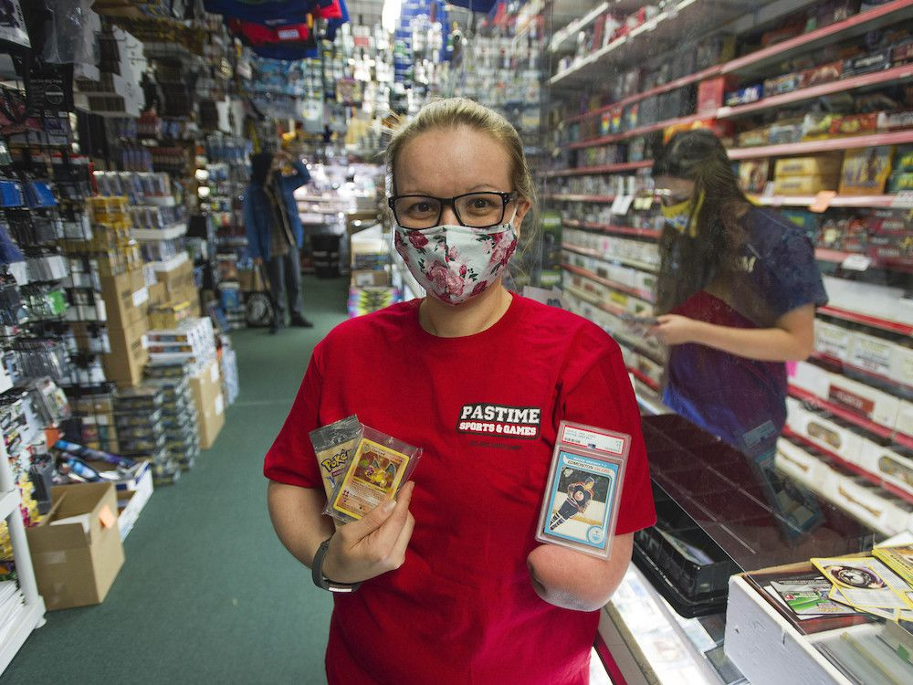 'Perfect storm' of pandemic, public withdrawal send sports card values into the stratosphere