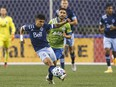 Fredy Montero returns to where …