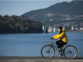 Saturday is going to be toasty n Metro Vancouver, with a high of 26 C inland expected.