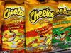 Cheetos Flamin' Hot has become a pop culture force since its introduction in 1990 test markets.