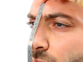 Japanese researchers have discovered that men with larger noses tend to pack larger penises, as well.