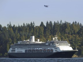 I have cruised a few times to Alaska with friends from New Zealand, Scotland and Australia, reader writes.