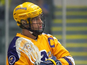 The Warriors announced this week that they had signed defender Reid Bowering, the second-overall pick in last year's NLL draft, to a multi-year deal.