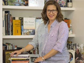 Self Publishing Agency owner Megan Williams has been helping writers get their work out there since 2016. Over the course of the pandemic Williams reports a 50 per cent rise in business.