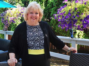Surrey councillor Brenda Locke has announced her intent to challenge current mayor Doug McCallum in the next municipal election.