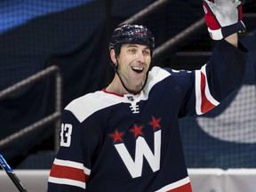 Veteran defenceman Zdeno Chara is returning to the Islanders on a one-year contract, the team that drafted him in 1996.