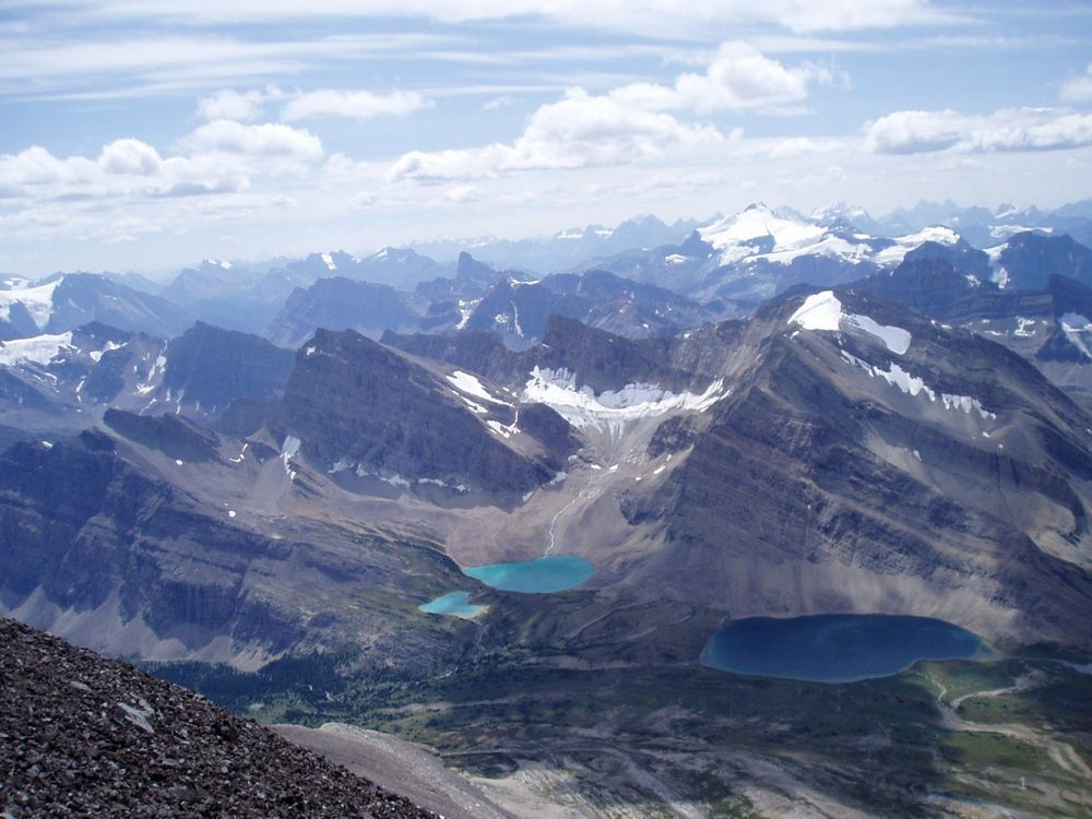 Fade to blue: Mountain lakes lose unique colour due to climate change, says study