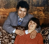 Fred and Rose West: behind the smiles were monsters.