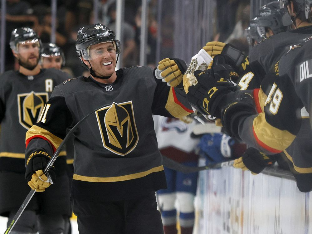 Canucks preview: Golden Knights will rule the Pacific Division this season