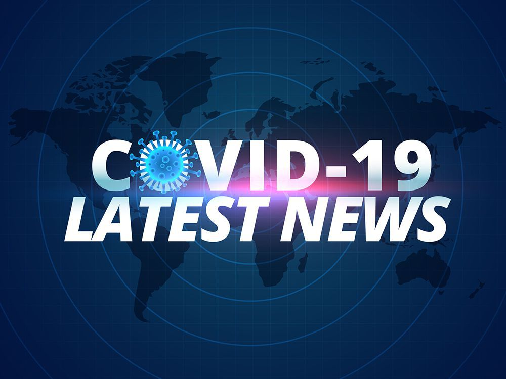 COVID-19 update for Oct. 25: Olympians to be tested daily in Beijing | B.C. lifting some COVID-19 restrictions today | U.S. to outline Nov. 8 reopening