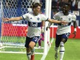 Ryan Gauld's impact on the Whitecaps has been immediate — the team has six wins, four ties and just two losses since he's joined — and he's meshed immediately in the club's culture.
