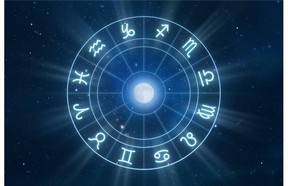 A photo of the Zodiac signs