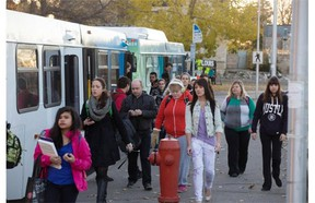 Providing free Saskatoon Transit service for the federal election would cost $10,000.