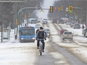 Bike lanes and bus rapid transit are a couple of the topics of many surveys conducted by the City of Saskatoon.