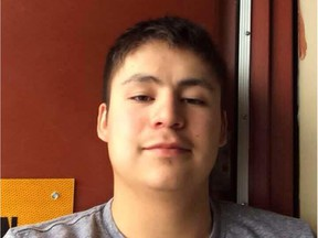 Matthew Herman has been identified as Saskatoon's fourth homicide victim of 2016. He died after being stabbed in a parking lot in Saskatoon on April 16, 2016.