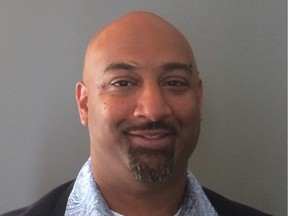 Ian Rambally has announced he intends to run for Saskatoon city council in Ward 6 in October's municipal election.