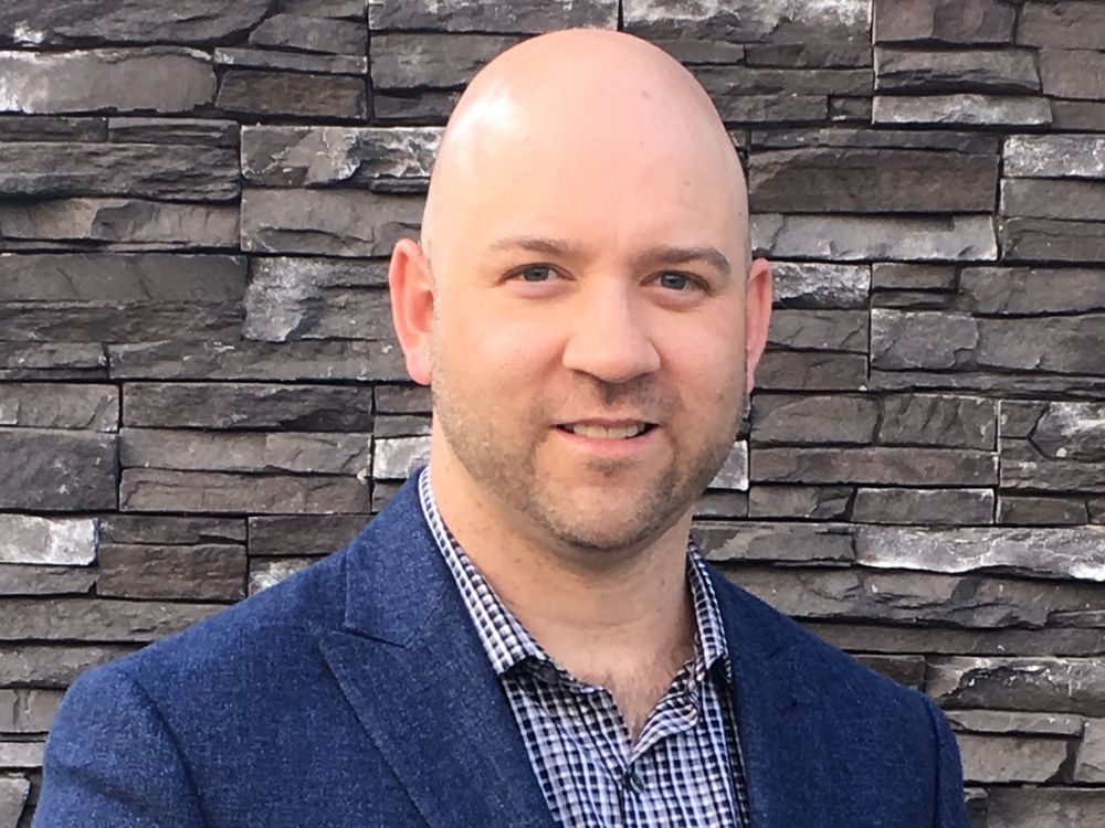 Jeff Jackson, an IT consultant who lives in Ward 9, has announced he plans to try to get elected to city council by winning Tiffany Paulsen's vacated Ward 9 seat in October. (Jeff Jackson)