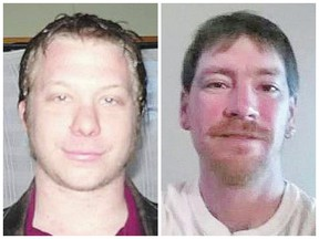 Anthony John Quattrocchi (left) was charged with first-degree murder in the June 2014 death of Benjamin Green