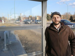 Cameron McMillan of Bus Riders of Saskatoon says some transit users are nervous as colder weather approaches and a labour dispute that has resulted in disruptive job action remains unresolved.