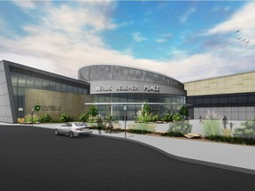 University of Saskatchewan alumnus Merlis Belsher is contributing $12.25 million towards the construction of a new rink complex on campus that will replace 87-year-old Rutherford Rink.