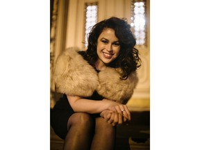 New York jazz pianist and singer Champian Fulton is a big catch for the Bassment this season.