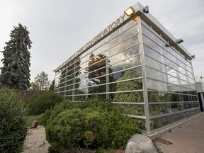 USE FOR WEB  SASKATOON,SK--SEPTEMBER 18/2017-0919 News City conservatory- The City of Saskatoon Conservatory located in the Mendel building  in Saskatoon, SK on Monday, September 18, 2017. The city announces the conservatory will close October 1st until late 2018 during renovations to the Mendel building.(Saskatoon StarPhoenix/Liam Richards) Liam Richards, Saskatoon StarPhoenix
