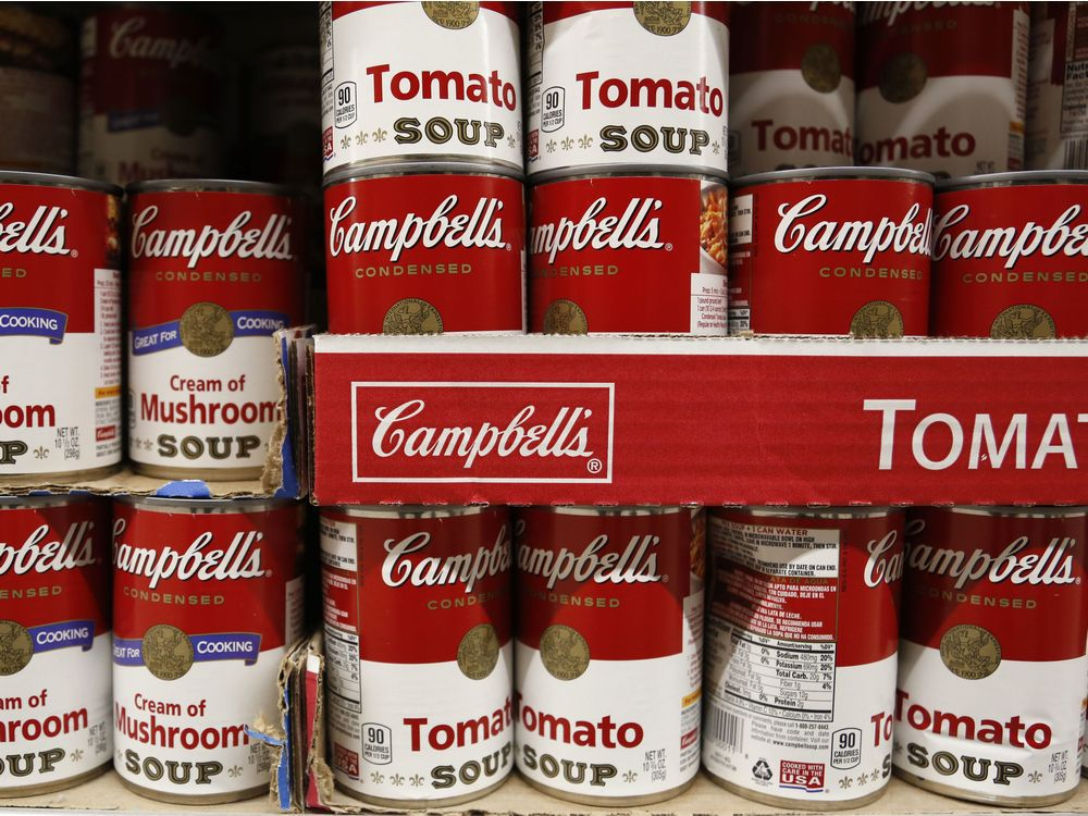 What's riskier, driving a car or eating canned soup?