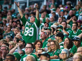 Saskatchewan Roughriders fans will have a new place to shop in Saskatoon with the announcement that a new Rider Store location will open in Midtown Plaza in the spring of 2020.