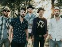 Canadian hard-rock band The Trews, who have been recently nominated for a Juno Award for Rock Album of the Year, are playing in Saskatoon on Feb. 8, 2019 at the Coors Event Centre.