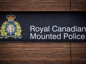 Two RCMP staff at the force's Saskatchewan headquarters tested positive for COVID-19.