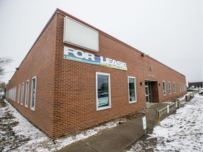 The membership of the Saskatoon Farmers' Market co-operative will vote on Saturday, Nov. 16, 2019 on whether vendors support a 10-year lease of the Cavendish Building on Koyl Avenue in the Airport Business Area. Photo taken in Saskatoon, SK on Friday, November 8, 2019.