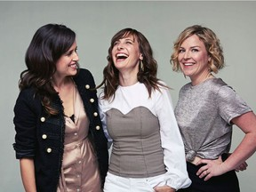The Juno Award-winning group The Good Lovelies is performing at the Sheraton Cavalier as part of 2020's Winterruption in Saskatoon.
