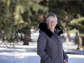 Saskatoon Cycles co-chair Cathy Watts wants the city to close portions of roads to accommodate pedestrians and cyclists.