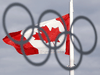 Canadian Olympic athletes descr…