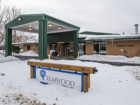 A COVID-19 outbreak has been declared at Elmwood Residence's Kinsmen Manor, a group home for adults with intellectual disabilities. Photo taken in Saskatoon, SK on Thursday, January 21, 2020.