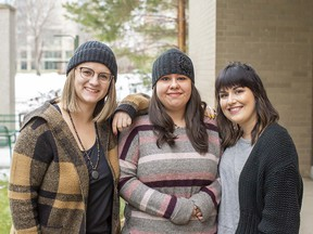 Employees at Creative Options Regina, which provides social services for people with mental health and/or intellectual challenges, share a common sense of purpose.